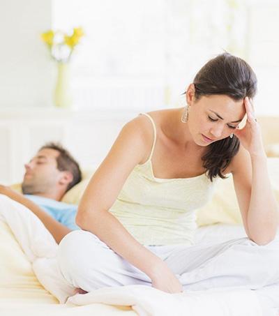 Kadınlarda cinsel sorunlar ve cinsel işlev bozuklukları