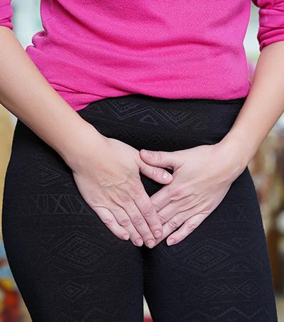 Kronik kasık ağrısı